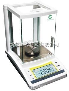 上海越平FA2004B电子分析天平