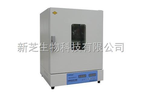 供应上海新苗产品DHG-9143BS-Ⅲ电热恒温鼓风干燥箱(300度)