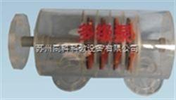 TKPS-360型苏州同科多级泵模型