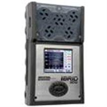 MX6 iBrid挥发性有机化合物(VOC)– 10.6 eV 光离子化检测器(PID)气体检测仪