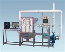 TKQT-502-II数据采集机械振打袋式除尘器