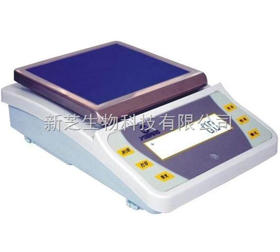 上海越平YP60001电子天平