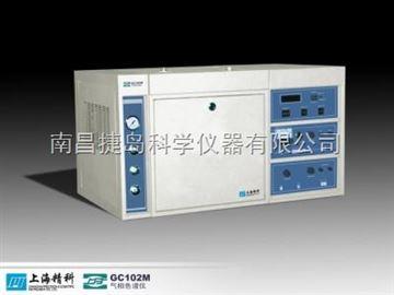 GC102M氣相色譜儀