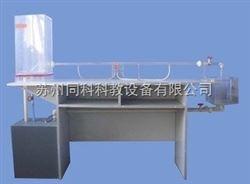 TK-600阻力综合实验台