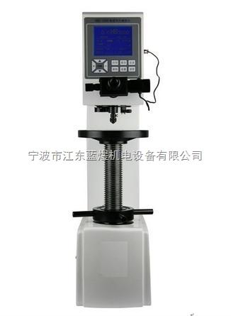 HBS-3000数显布氏硬度计,数显布氏硬度计厂家