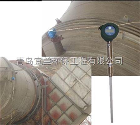 el-50 在线式粉尘浓度检测仪 除尘器布袋破损检测图片