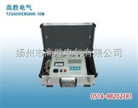 GS4350 变压器有载开关测试仪东营市厂家