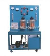 TK-517制冷热泵循环演示装置