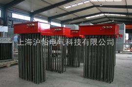 1700KW防爆风道式电加热器