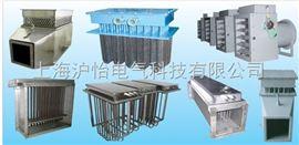 风道式防爆电加热器系列