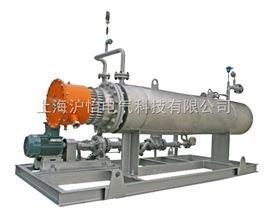 650KW防爆电加热导热油炉