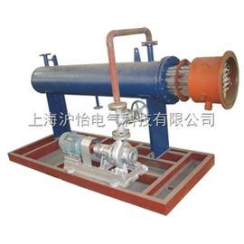260kW导热油炉