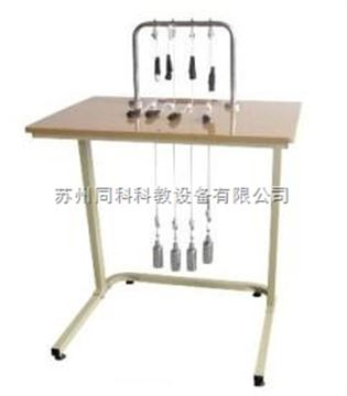 TK217重錘式手指訓練桌