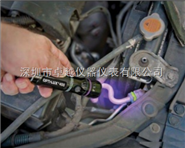 TP-8630/OLX-400手电筒式纯紫外LED检漏灯