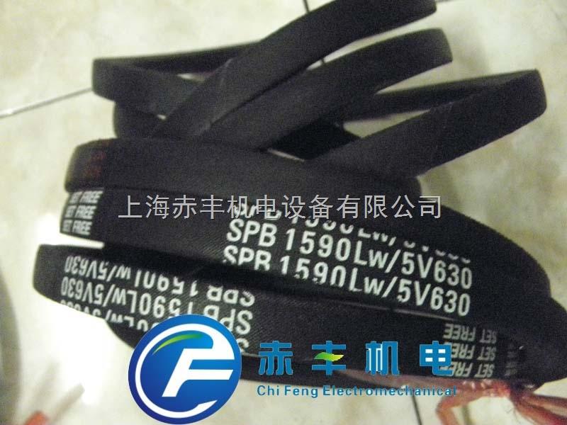 SPB1600LW日本MBL三角带SPB1600LW耐高温三角带SPB1600LW