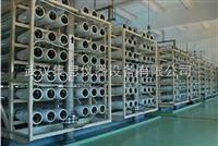 FLOM大型反渗透海水淡化系统