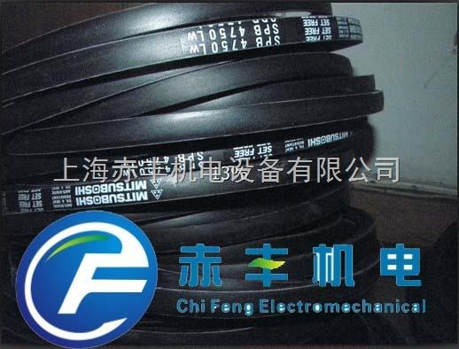 SPB4250LW进口空调机皮带SPB4250LW防静电三角带代理商