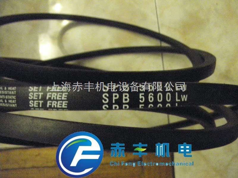 SPB9000LW进口三角带SPB9000LW耐高温三角带SPB9000LW
