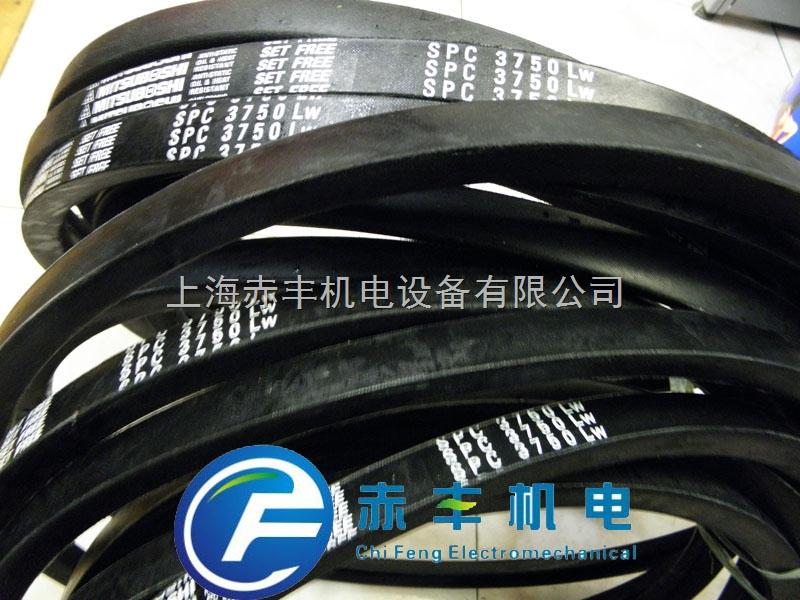 SPC4350LW防静电三角带SPC4350LW高速传动带SPC4350LW风机皮带