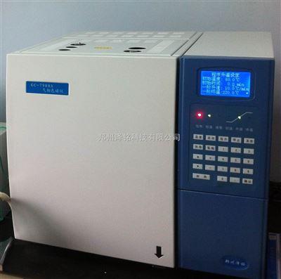 GC-7980A新疆室内空气污染物检测(TVOC) 检测气相色谱仪