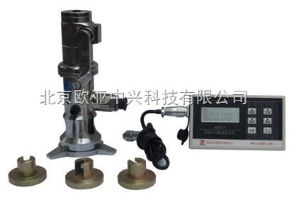 碳纖維粘接強度檢測儀