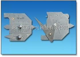 焊接檢測尺