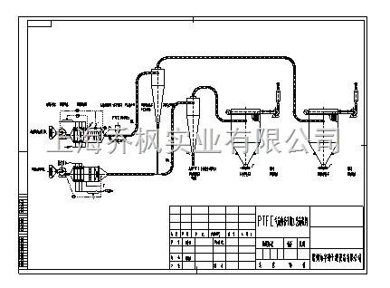 高速冷冻离心机的电路图