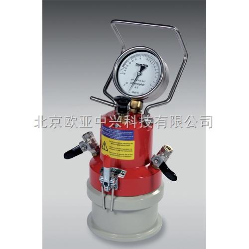 直讀式砂漿含氣量測試儀