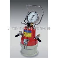 直读式砂浆含气量测试仪