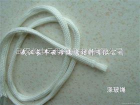 绦纶玻璃丝绳