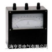 0.5级C21/1-mA直流毫安表