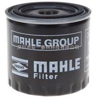 德国马勒mahle滤芯系列型号