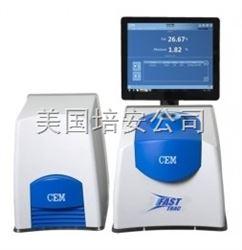 Fast TracCEM 核磁共振脂肪水分分析仪