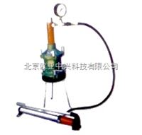 SY-2型混凝土壓力泌水儀