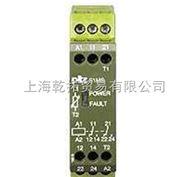 -皮尔兹热敏电阻监测继电器/进口PILZ继电器