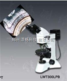LWT300LPT/B透反偏光显微镜/高等院校招标透反偏光显微镜