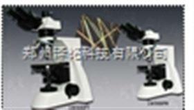 LW300PT/B地质勘探透射偏光显微镜/科研机构透射偏光显微镜