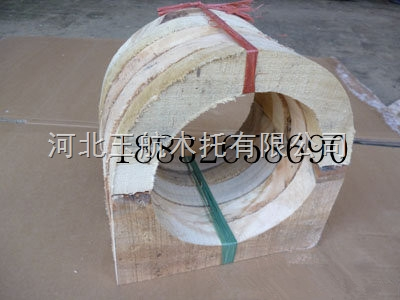 马鞍型空调垫木165型