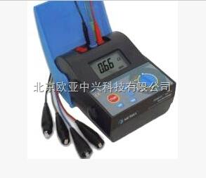 MI2124通用接地電阻測試儀