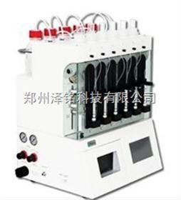 Fotector-06C樣品中有機物殘留處理全自動固相萃取儀