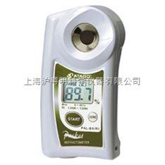 海水盐度计PAL-03S 日本爱拓0.0-28.0%盐度计