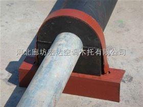空調木托墊塊防腐防水