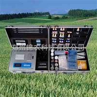 JN-QXM有机肥养分速测仪