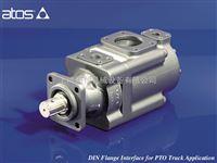 PFG-160上海新怡机械ATOS全系列 意大利阿托斯泵PFG-160 齿轮泵 ATOS