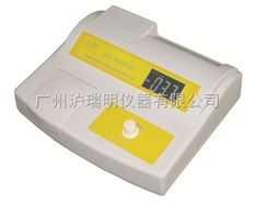 DR6300A氨氮分析仪、COD测定仪、废水测定仪