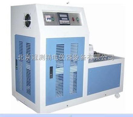 进口法国泰康压缩机制冷塑料低温脆化试验机