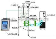 南京中试型超声波反应釜