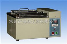 不锈钢电热恒温振荡水槽