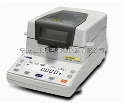 水分測定儀、水分檢測儀、快速水分檢測儀、紅外線水分測定儀
