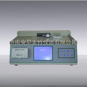 山东地区供应摩擦系数仪 薄膜摩擦系数仪